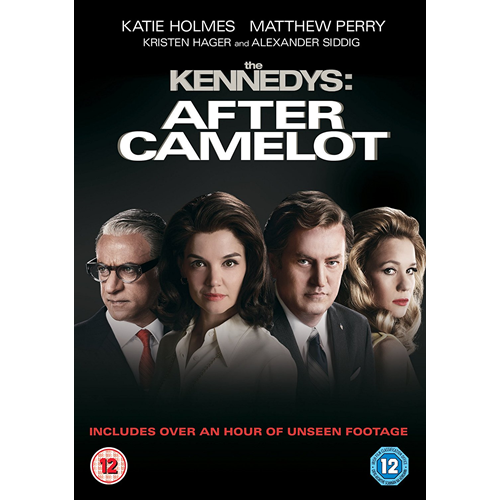 The Kennedys: After Camelot (DVD)