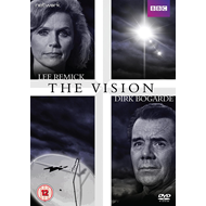 The Vision (UK-import) (DVD)