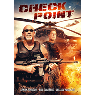 Check Point (UK-import) (DVD)