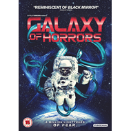 Galaxy Of Horrors (UK-import) (DVD)
