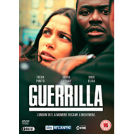 Guerrilla - Sesong 1 (UK-import) (DVD)