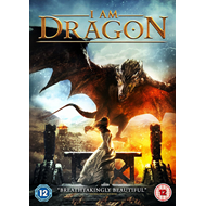 I Am Dragon (UK-import) (DVD)