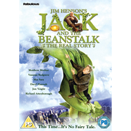 Jack And The Beanstalk - The Real Story (UK-import) (DVD)