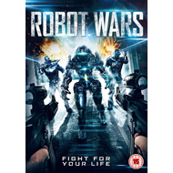 Robot Wars (DVD)