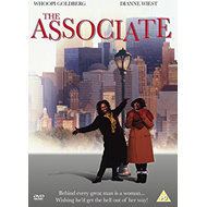 The Associate (UK-import) (DVD)