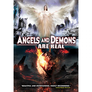 Angels And Demons Are Real (UK-import) (DVD)