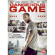 Dangerous Game (UK-import) (DVD)