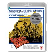 Guns At Batasi (UK-import) (Blu-ray + DVD)