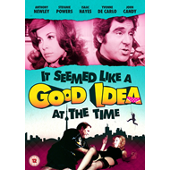 It Seemed Like A Good Idea At The Time (UK-import) (DVD)