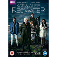 Produktbilde for Kat And Alfie: Redwater - Sesong 1 (UK-import) (DVD)