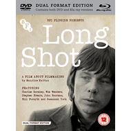 Long Shot (DVD + Blu-ray)