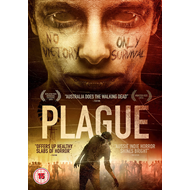 Plague (UK-import) (DVD)