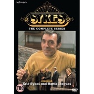 Sykes: The Complete Series (DVD)