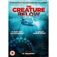 The Creature Below (UK-import) (DVD)