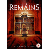 The Remains (UK-import) (DVD)