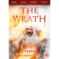 The Wrath (UK-import) (DVD)