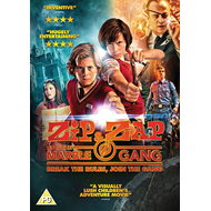 Produktbilde for Zip & Zap And The Marble Gang (UK-import) (DVD)