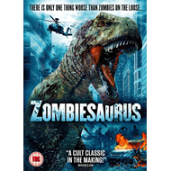 Zombiesaurus (UK-import) (DVD)