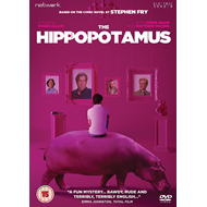 The Hippopotamus (DVD)
