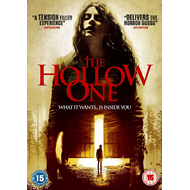 The Hollow One (UK-import) (DVD)
