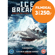 Produktbilde for The Icebreaker (UK-import) (DVD)