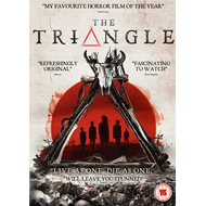 The Triangle (UK-import) (DVD)