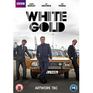 White Gold - Sesong 1 (DVD)