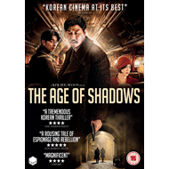 The Age Of Shadows (UK-import) (DVD)