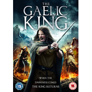 The Gaelic King (UK-import) (DVD)