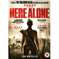Here Alone (DVD)