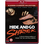 Hide And Go Shriek (Blu-ray + DVD)