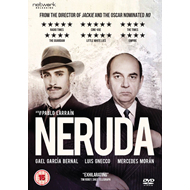 Neruda (UK-import) (DVD)