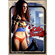Vampire Killer Barbys (UK-import) (DVD)
