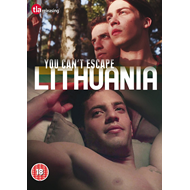 You Can't Escape Lithuania (UK-import) (DVD)