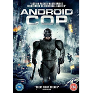 Android Cop (UK-import) (DVD)