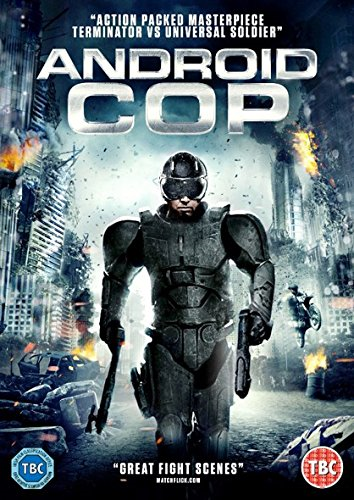 Android Cop (DVD)