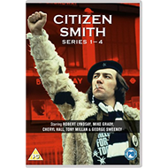 Citizen Smith: Complete Series (DVD)