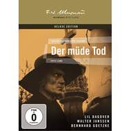 Der Müde Tod - The Masters Of Cinema Series (UK-import) (Blu-ray + DVD)
