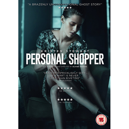 Personal Shopper (UK-import) (DVD)
