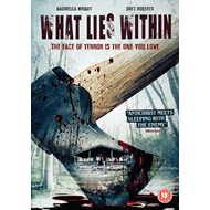 Produktbilde for What Lies Within (UK-import) (DVD)