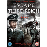 Escape From The Third Reich (DVD)