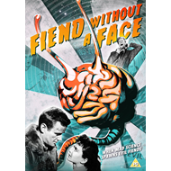 Fiend Without A Face (DVD)