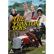 The Flaxton Boys - Sesong 3 (UK-import) (DVD)