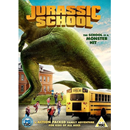 Jurassic School (UK-import) (DVD)