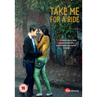 Take Me For A Ride (DVD)