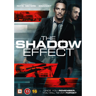 The Shadow Effect (DK-import) (DVD)