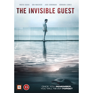 The Invisible Guest (DVD)