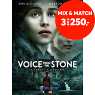 Produktbilde for Voice From The Stone (DVD)