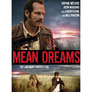 Mean Dreams (DVD)