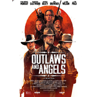Outlaws And Angels (DVD)
